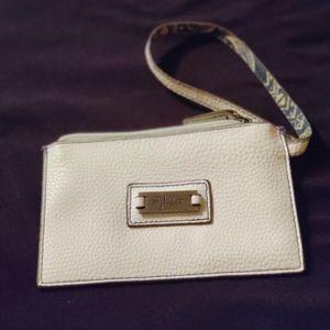 One Clutch purse